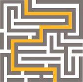 Maze - Editable