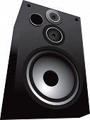 Speaker Solid