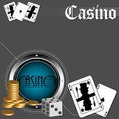 Casino theme