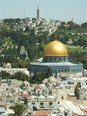 Gold Jerusalem