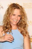 LOS ANGELES - SEP 10:  Lea Thompson at the Dance With Me USA Grand Opening at Dance With Me Studio o
