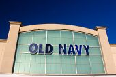 Old Navy Store