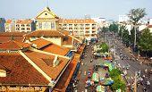 Binh Tay Market, Ho Chi Minh City