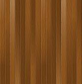 Wooden texture. Vector background.