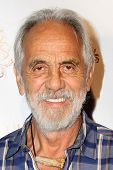 LOS ANGELES - SEP 10:  Tommy Chong at the Dance With Me USA Grand Opening at Dance With Me Studio on