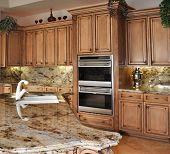 kitchen granite counter top