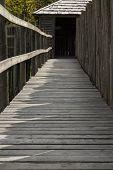 Fort Boardwalk