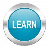 learn internet icon