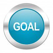 goal internet icon