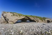 The Arches, Newfoundland rock formation