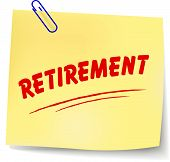 Retirement Note