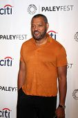 LOS ANGELES - SEP 11:  Lawrence Fishburne at the Paley Center For Media's PaleyFest 2014 Fall TV Pre