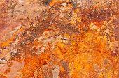 Iron Ore Texture