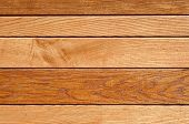 Varnished Planks