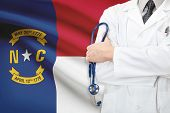 Concept Of Us National Healthcare System - State Of North Carolina