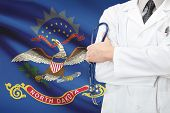 Concept Of Us National Healthcare System - State Of North Dakota