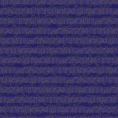 Zodiac Seamless Pattern
