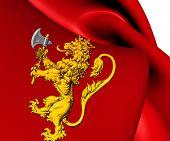Royal Standard Of Norway