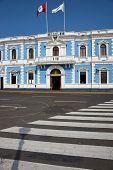Colourful Peru