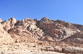 Saint Catherine Nature Reserve - Sinai, Egypt