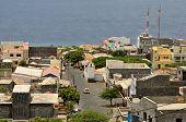 Sao Felipe - A City In Growth