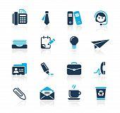 Office & Business // Azure Series
