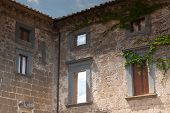 Architecture of Bagnoregio