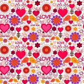 pic of pattern  - Valentine - JPG