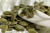 Green Appetite Pumpkins Seeds For Amateurs Of Original Diet