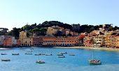 Silence Bay To Sestri Levante