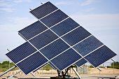 Solar panel for Arizona sun