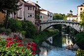 foto of vicenza  - Vicenza About this sound listen a city in northeastern Italy in the Veneto region - JPG