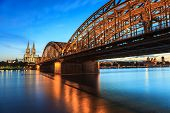 Cologne Cathedral at Germany