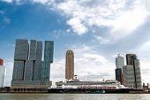 Rotterdam - The Manhattan On The Maas