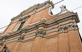 Bologna Cathedral Of Saint Peter