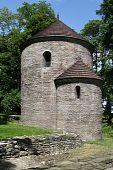 Rotunda in Cieszyn