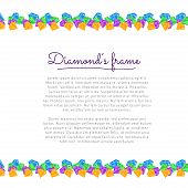 Diamond Frame