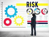picture of risk  - Risk Risk Management Dangerous Safety Security Concept - JPG