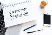 foto of enticing  - Customer Retention  - JPG