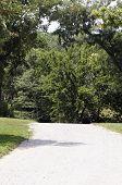Gravel Road