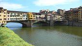 Firenze Apartment Bridge