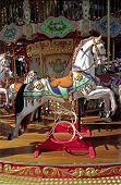 Carousel In San Francisco California