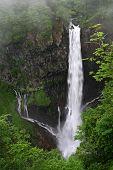 Kegon Falls, Japan