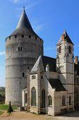 Chateaudun Castle