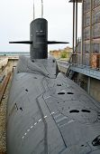 The Ssbn Le Redoutable