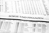 Boerse Und Finanzen