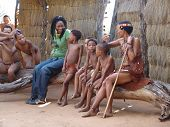 Bushmen People