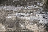 Old Cement Wall , Old Wall Background / Old Cement Wall Backdrop poster