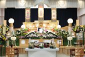 Funeral de Japón