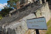Parque Arqueológico de Copán